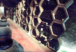 Chai 33 Les Caves
